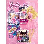 Barbie Kouzelné příběhy - Kniha
