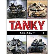 Tanky - Kniha
