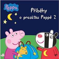 Prasátko Peppa Příběhy o prasátku Peppě 2