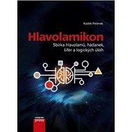 Hlavolamikon - Kniha