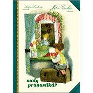 Malý pranostikář - Kniha