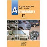 Automobily II: pro obor vzdělání Automechanik - Kniha