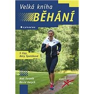 Velká kniha běhání - Kniha