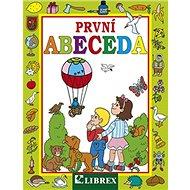 První abeceda - Kniha