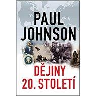 Dějiny 20. století - Kniha