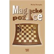 Magické pozice - Kniha