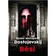 Běsi - Kniha