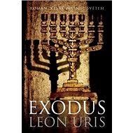 Exodus - Kniha