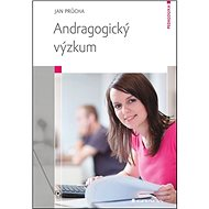 Andragogický výzkum - Kniha