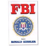 FBI - Kniha
