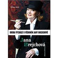 Jana Brejchová - Kniha