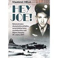 Hej Joe! - Kniha