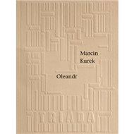Oleandr - Kniha
