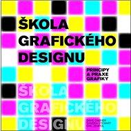 Škola grafického designu - Kniha