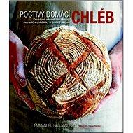 Poctivý domácí chléb - Kniha