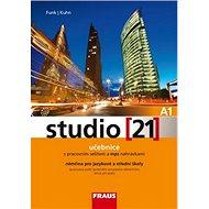 Kniha Studio 21 A1: s pracovním sešitem - Kniha