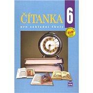 Čítanka 6 pro základní školy - Kniha