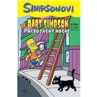 Bart Simpson Nebojácný hoch: 41883 - Kniha
