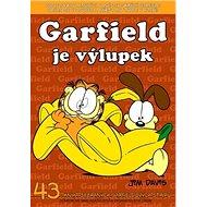 Garfield je výlupek: č.43 - Kniha