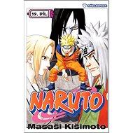 Naruto 19 Následnice - Kniha