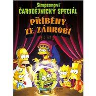 Simpsonovi Příběhy ze záhrobí: Čarodějnický speciál