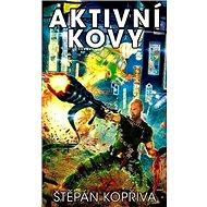 Aktivní kovy - Kniha