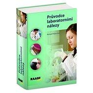 Průvodce laboratorními nálezy - Kniha