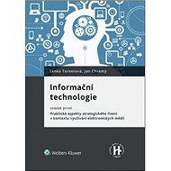 Informační technologie: svazek první - Kniha