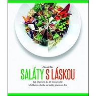 Saláty s láskou - Kniha