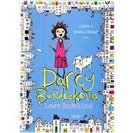 Darcy Burdocková - Kniha