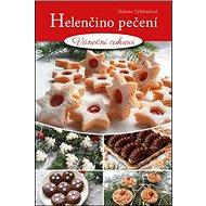 Helenčino pečení Vánoční cukroví - Kniha
