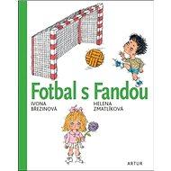 Fotbal s Fandou - Kniha