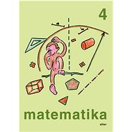 Matematika 4 - Kniha