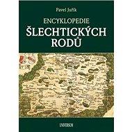 Encyklopedie šlechtických rodů - Kniha