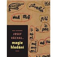 Josef Váchal – Magie hledání - Kniha