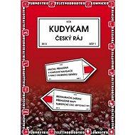 Kudykam Český ráj - Kniha