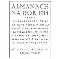 Almanach na rok 1914: sv.8 - Kniha