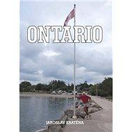 Ontario - Kniha