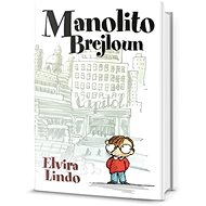 Manolito Brejloun: 1.díl - Kniha