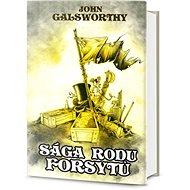 Sága rodu Forsytů - Kniha