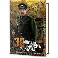 Třicet případů majora Zemana - Kniha