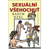Sexuální všehochuť - Kniha