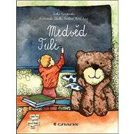Medvěd Tuli - Kniha