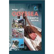 Odyssea: V mokrých botách - Kniha