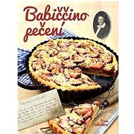 Babiččino pečení - Kniha