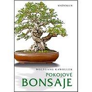 Pokojové bonsaje - Kniha
