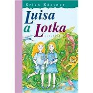 Luisa a Lotka - Kniha