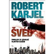 Švéd - Kniha