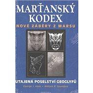 Marťanský kodex: Nové záběry z Marsu - Kniha
