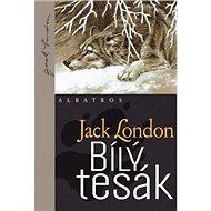 Bílý Tesák - Kniha